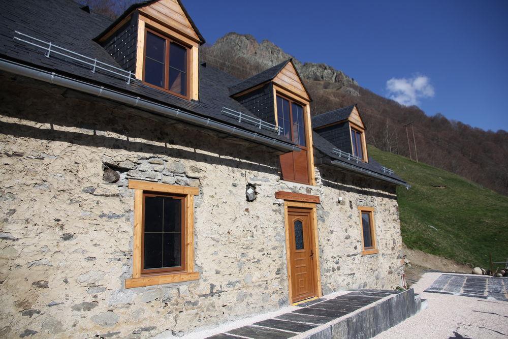 Gîte / Bergerie Haut de gamme 12 personnes Midi-Pyrénées, Cauterets (65110)