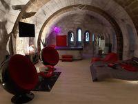 La chapelle aux Amoureux Pays de la Loire, Ambrières-les-Vallées (53300)