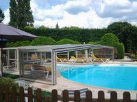 Rez de jardin avec vue magnifique! Gîte pour 2à7P./ 2à4chamb Aquitaine, Simeyrols (24370)