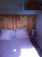 pavillon T3 dans résidence calme à 200 m de la plage  Languedoc-Roussillon, St Pierre Sur Mer (11560)