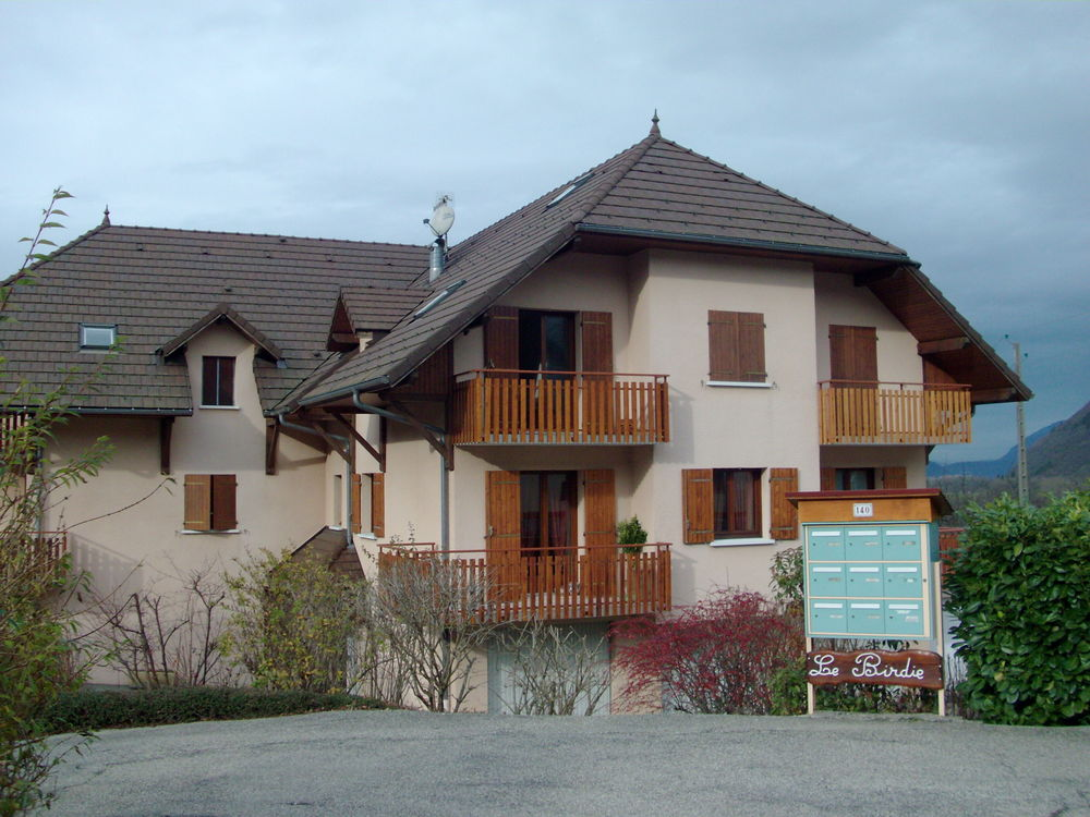 Petit appartement calme dans un village proche du lac d'Anne Rhône-Alpes, Giez (74210)