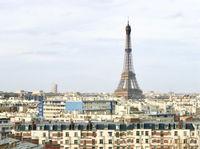 Studio vue tour eiffel Île-de-France, Paris (75015)