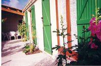 ile d'oleron maison de vacances tout confort Poitou-Charentes, Saint-Pierre-d'Oléron (17310)