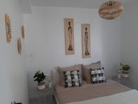 La Casita Sérignanaise : Chambre cosy au calme Languedoc-Roussillon, Sérignan (34410)