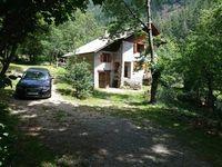 Location  Maison - Villa