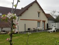 Gîte Studio Auvergne 2 / 4 Personnes 385 euros / Semaine Auvergne, Lalizolle (03450)