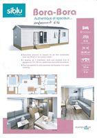 MOBIL-HOME 4/6 et 6/8 personnes à Canet en Roussillon Languedoc-Roussillon, Canet-en-Roussillon (66140)