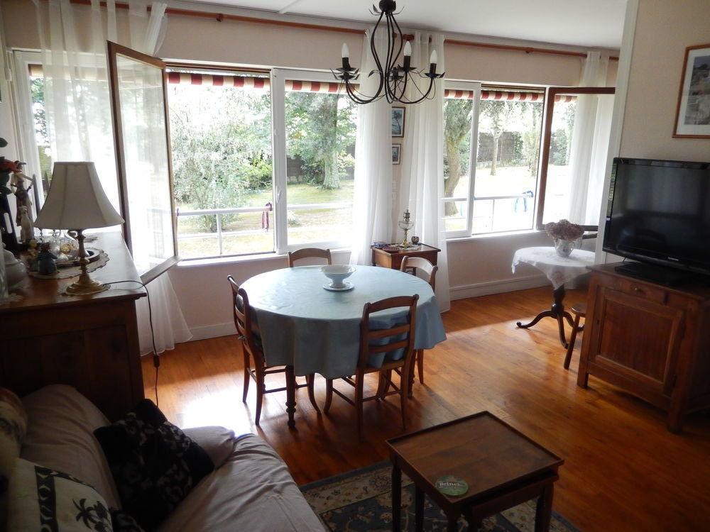 ROYAN 17. Appartement  55 m2 , pour 3 personnes. Poitou-Charentes, Royan (17200)