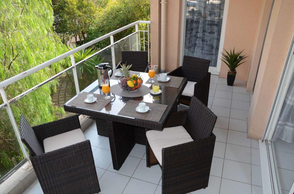 Cannes Centre Ville Appartement 4 personnes Provence-Alpes-Côte d'Azur, Cannes (06400)