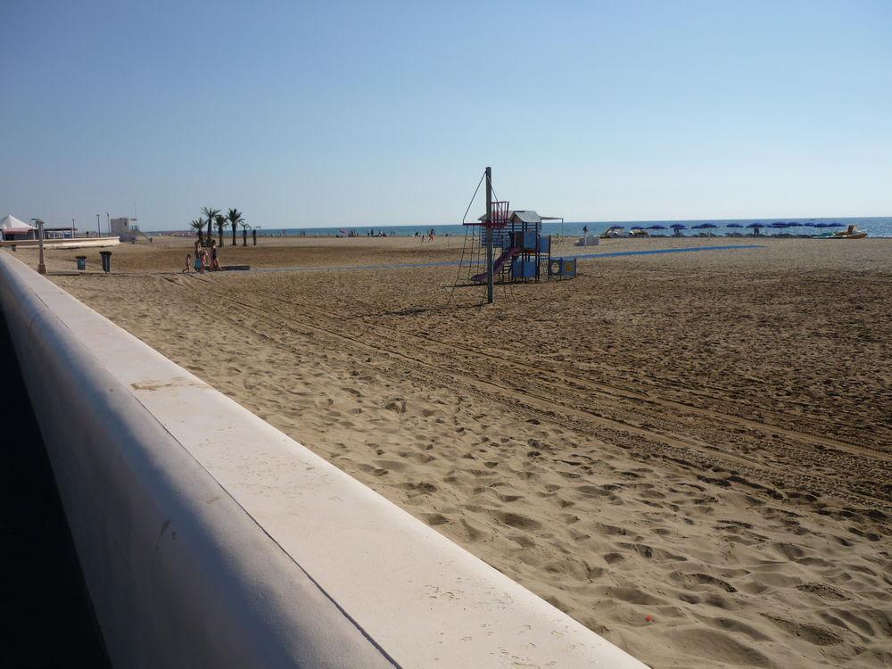 Vacances à la Mer Languedoc-Roussillon, Narbonne Plage (11100)