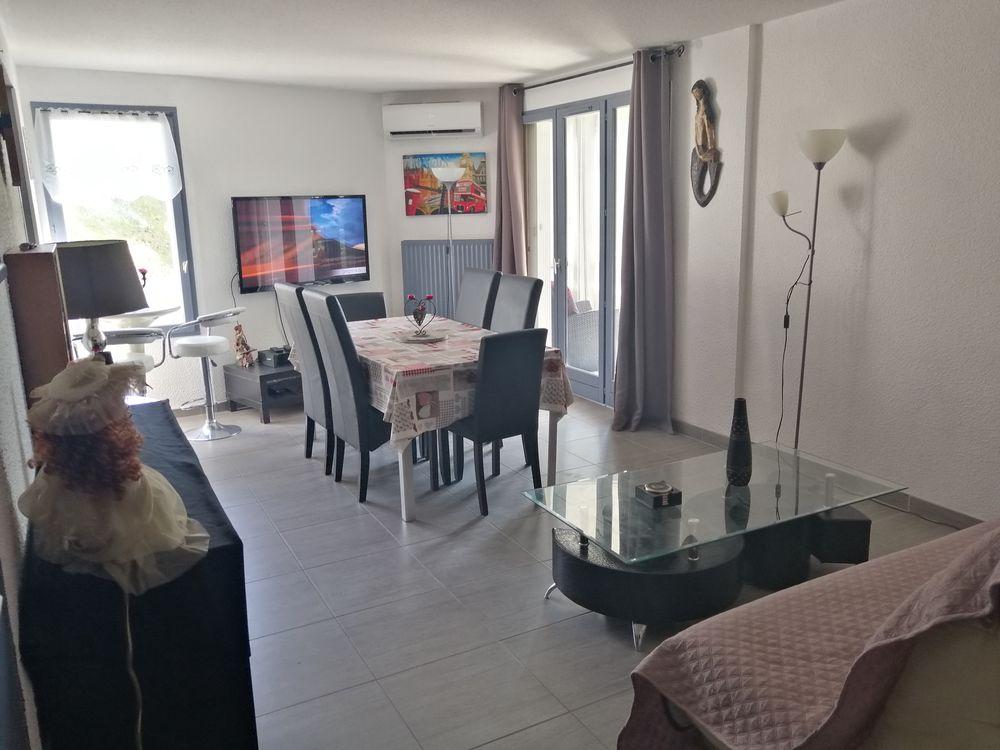 Appartement 6 personnes à Fréjus (Var) Provence-Alpes-Côte d'Azur, Fréjus (83600)