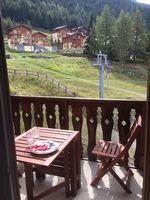 studio 4 couchages Valfrejus Rhône-Alpes, Modane (73500)