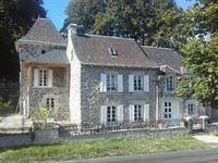 Villa des Papillons Midi-Pyrénées, Laguiole (12210)
