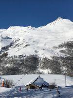 Les trois vallées - les menuires- appartement ski aux pieds Rhône-Alpes, Les Menuires (73440)