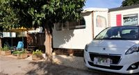 mobilhome tout confort Languedoc-Roussillon, Vic-la-Gardiole (34110)
