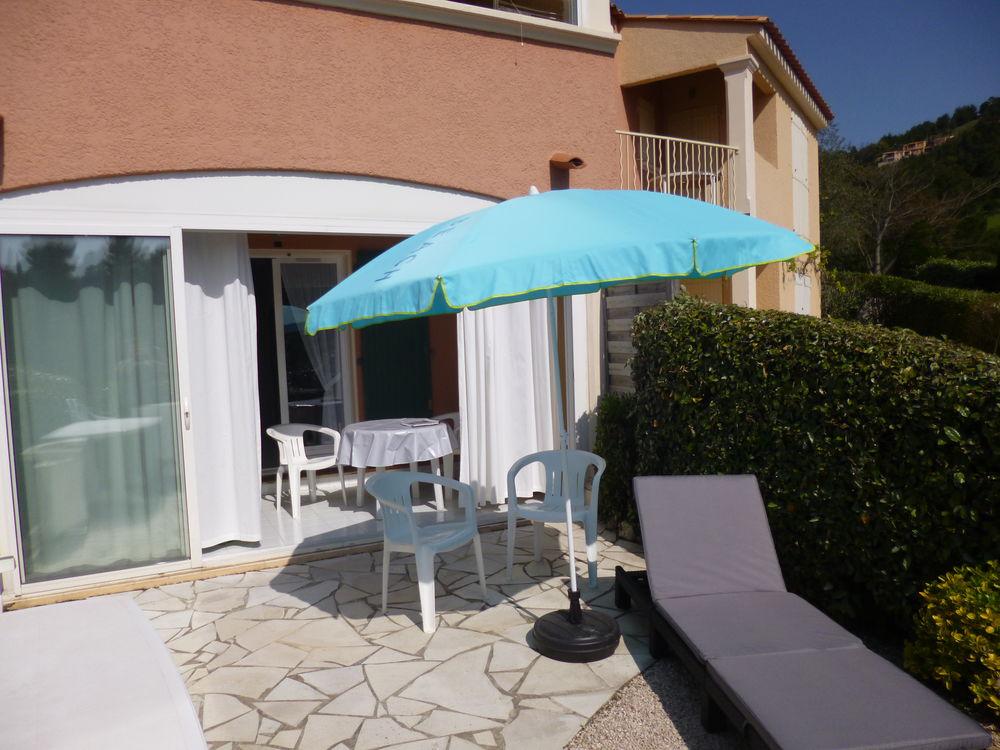 Studio Cabine tout confort. Provence-Alpes-Côte d'Azur, Les Issambres (83380)