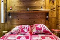 COURCHEVEL village pied pistes neuf cosy tout confort Rhône-Alpes, Courchevel (73120)