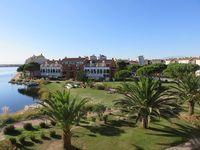 duplex 6 couchages avec terrasse ouverte vue su lac marin Languedoc-Roussillon, Le Barcarès (66420)