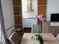 Studio meublé non fumeur rénové proche commerce et pharmacie Centre, Orléans (45000)