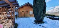 charmant petit chalet Rhône-Alpes, Venthon (73200)