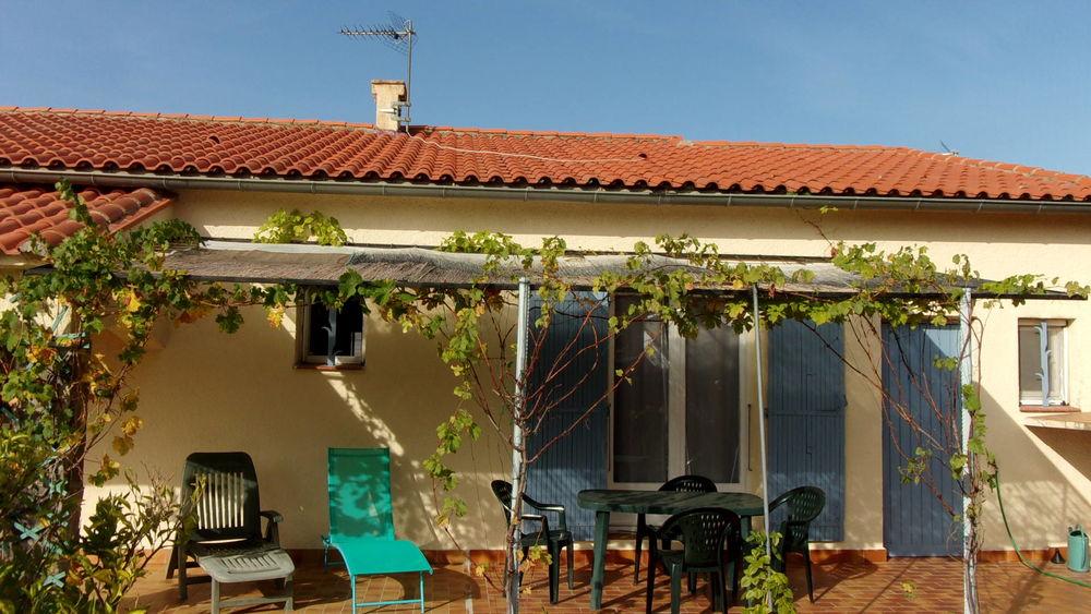 Villa au calme à proximité Argelès et Collioure  Languedoc-Roussillon, Saint-André (66690)
