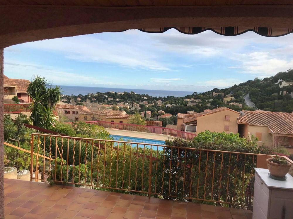 les villas de Cavalaire  Provence-Alpes-Côte d'Azur, Cavalaire-sur-Mer (83240)