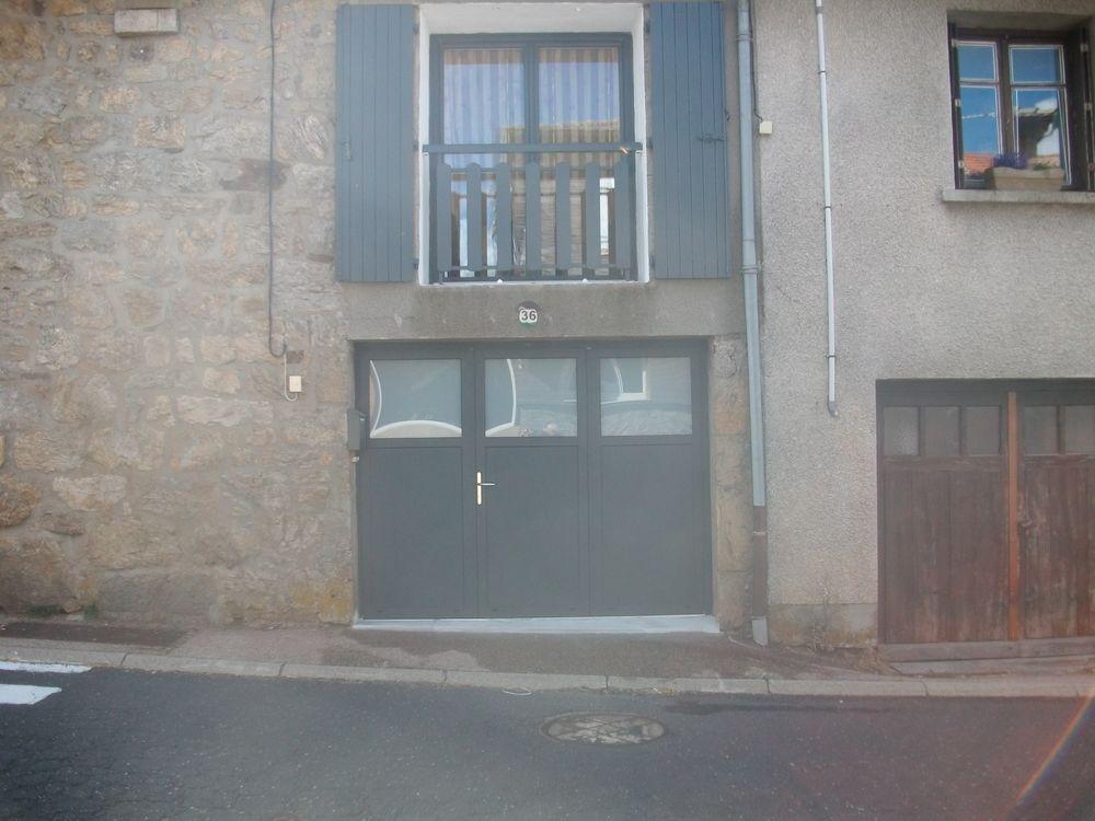 petite  maison de  vacances Auvergne, Saint-Bonnet-le-Froid (43290)