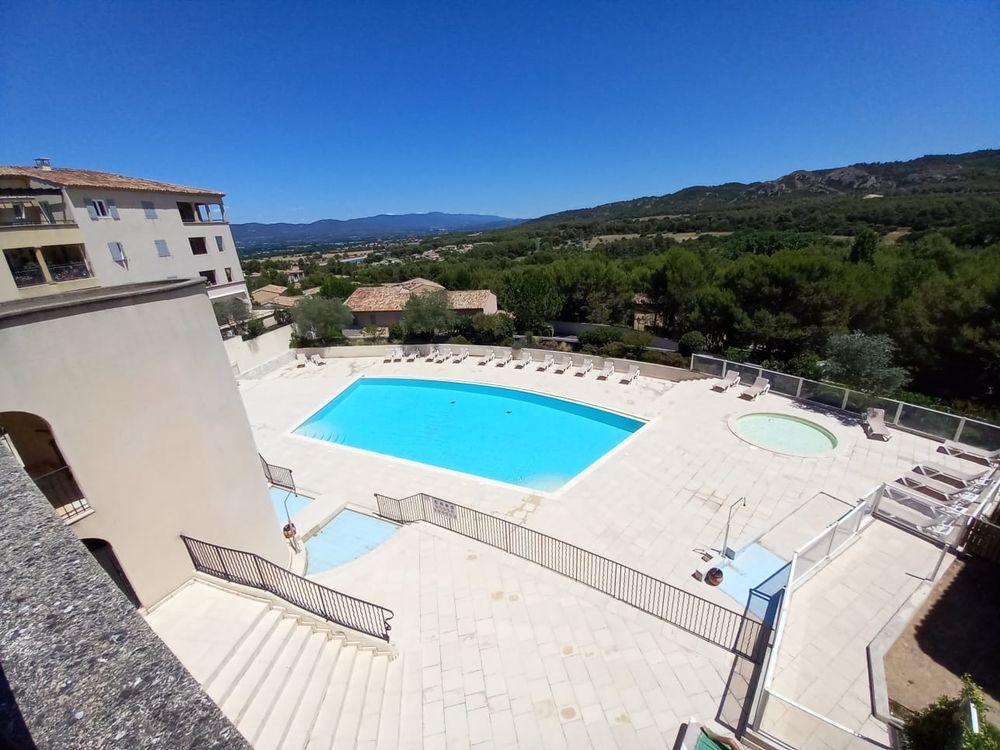 Appartement 3 chambres Pont Royal Provence-Alpes-Côte d'Azur, Mallemort (13370)