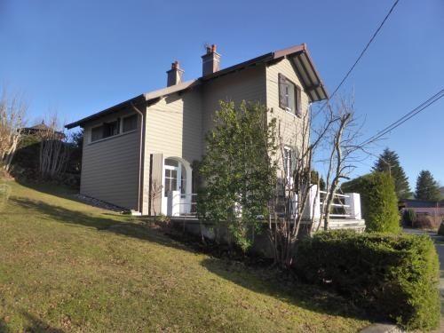 Gérardmer Maison Coteau des Xettes Lorraine, Gérardmer (88400)