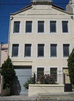 bureaux/locaux d'activité de 15 à500 m2 ZoneFranche 13014 Marseille