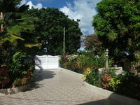 Location Appartement Port-Louis (97117)