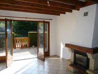 Location Appartement Appartement  BIEN EXPOSEE ET LUMINEUXde 80 m2 dans MAISON.  à Domessin
