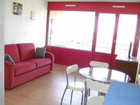 Location Appartement STUDIO T1 CURISTE DAX Dax