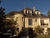 Location Appartement Appartement meublé 2 pièces avec jardin 1 à 5 personnes.  à Villennes-sur-seine
