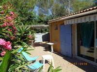 Location Maison Toulon mazette meublée/2 personnes terrasse jardinet parkg  à Toulon