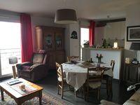 Location Appartement CESSY, temporaire, 1 à 6 mois ou +,  F4 MEUBLE  à Cessy