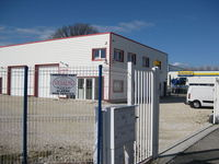 Atelier Pierrelatte (26700)
