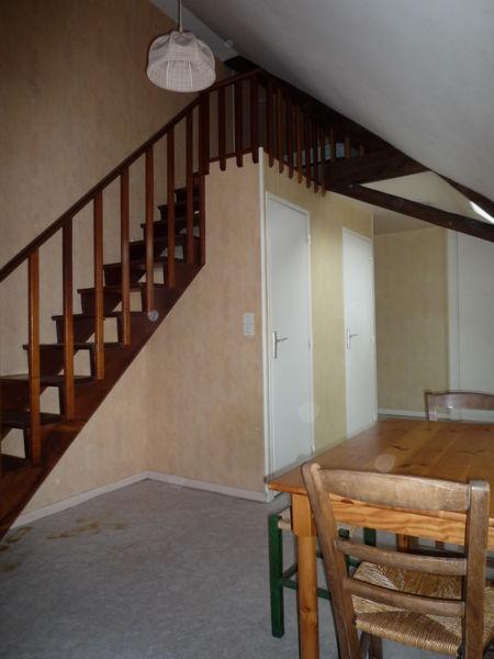 Location studio mezzanine avec meubles sarthe annonce particulier wi152325330 - Appartement avec mezzanine ...