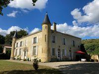 Location Chambre Le Tourne (33550)