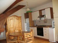 location appartement studio au pied du LAC DU DER 430 Giffaumont-Champaubert (51290)