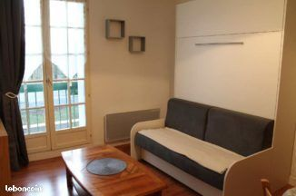location appartement meuble la roche posay