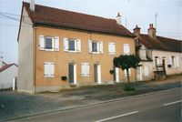 Appartement Fours (58250)