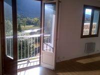 Location Appartement Grand T2 50m² refait, pour 460€ Peage de Vizille équipé  à Vizille
