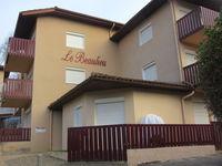 Location Appartement Barbotan Les Thermes (32150)