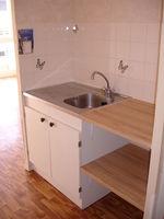 Location Appartement Studio dans résidence services pour personnes âgées  à Thorigny-sur-oreuse