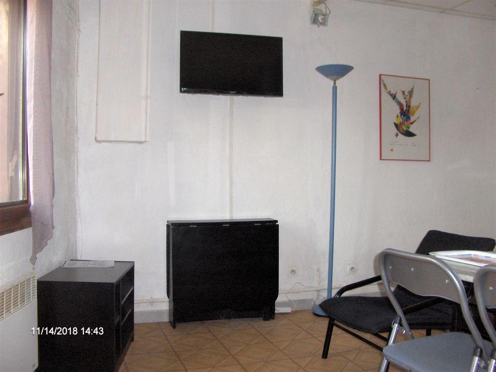 Location Studio Meubl En Rdc Vaucluse Annonce