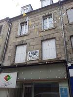 gd studio guéret centre-ville 282 Immobilier  / Location immobilier