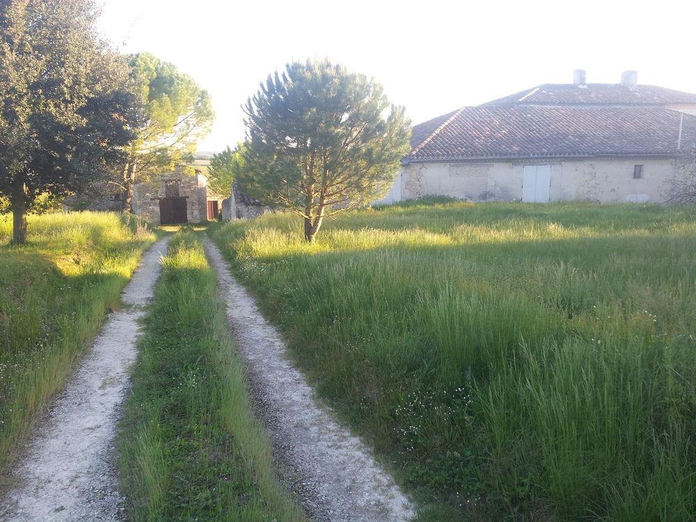 Demande achat grande maison ancienne sur grand terrain plus 5 ha - Transformer une maison ancienne ...