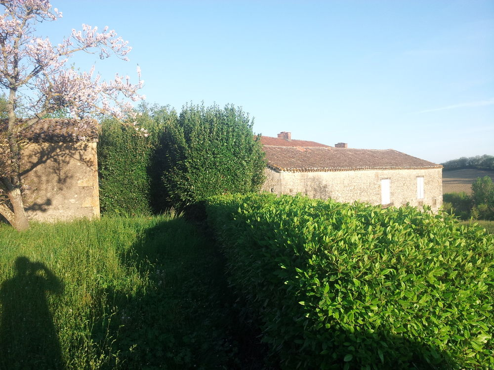 Demande achat maison ancienne sur grand terrain plus 5 ha vic - Transformer une maison ancienne ...