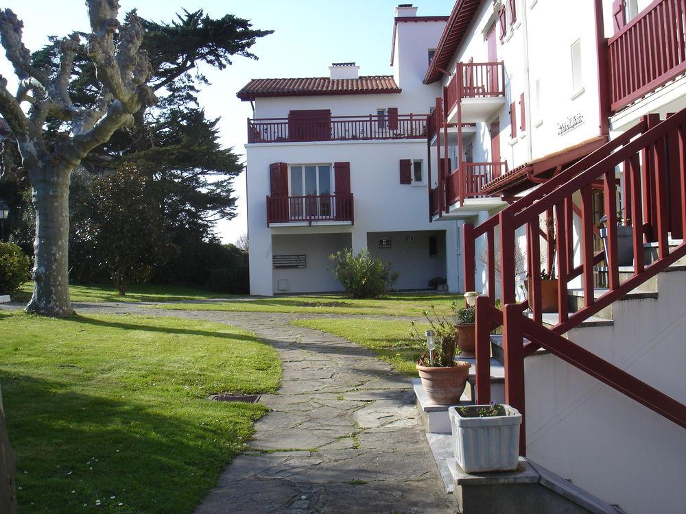 Location Appartement studio Guethary - centre et plage a pieds  à Guéthary